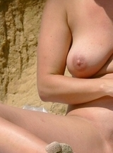 Hottest photos from nudist beach