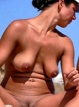 Gallery of splendid nudist photos